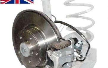 Brake Service and Maintenance