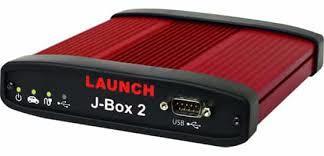 Launch J Box 2