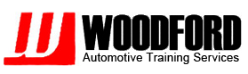 Woodford Automotive Training